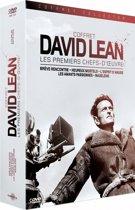 Coffret David Lean
