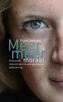 Meer ik, meer moraal