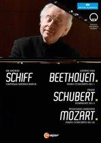 Andras Schiff At Mozartwoche 2015
