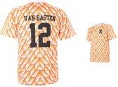 EK 88 Voetbalshirt van Basten 1988-XXL