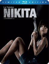La Femme Nikita (Limited Metal Edition)