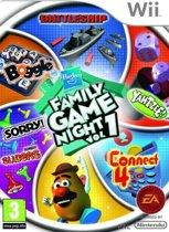 Hasbro Family Game Night /Wii