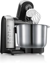 Bosch MUM48A1 - Keukenmachine - MUM4 - Zwart