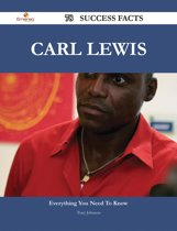 Carl Lewis 78 Success Facts - Everything you need to know about Carl Lewis