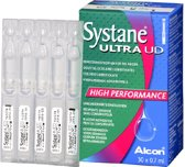 Systane Ultra Hydraterend - 30 ampullen à 0,7 ml - Oogdruppels