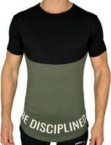 Be Disciplined T-Shirt   - Disciplined Apparel