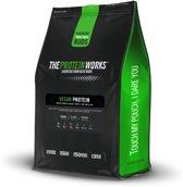 The Protein Works - Vegan Proteïne /Protein | Eiwitpoeder / Eiwitshake | 1kg | Vanilla Creme