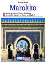 Marokko Kunst-Reiseführer Dumont