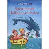 Lezen is te gek - Spetterende dolfijnverhalen