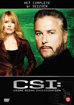 CSI: Crime Scene Investigation - Seizoen 6