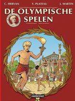 Bolcom Olympische Spelen 9789055739134 Charles Hupperts Boeken