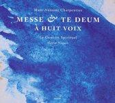 Messe & Te Deum A Huit Voix