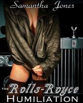 The Rolls Royce Humiliation