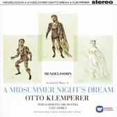 Otto Klemperer - Mendelssohn: A Midsummer Night