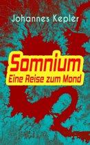Somnium - Eine Reise zum Mond