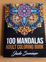 Mandala Coloring Book - Magical Mandalas