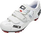 Sidi Trace Schoenen Dames, white/white Schoenmaat EU 43