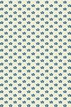 Pattern Design Journal Dots Diamonds