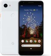 Google Pixel 3a 14,2 cm (5.6'') 4 GB 64 GB Wit 3000 mAh