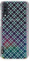 Casetastic Softcover Samsung Galaxy A70 - Clover