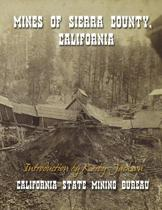 Mines of Sierra County, California