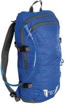 Highlander Backpack - Unisex - blauw/grijs