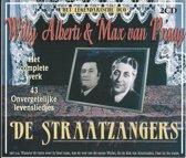 Het Legendarische Duo Willy Alberti & Max van Praag