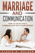 Marriage and Communication