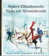 Gouden Boekjes - Sipke's Elfstedentocht