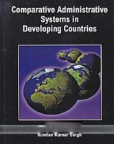 Comparative Administrative Systems In Developing Countries