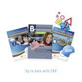 Auto Theorieboek Engels 2019 - Driving Licence or License B Car Theory Book - Met CBR Informatie en Verkeersborden