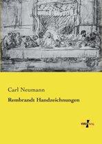 Rembrandt Handzeichnungen
