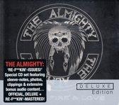 Blood Fire Love (Reissue Deluxe Ed.