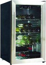 Exquisit BC1-16-4E wijnkoeler