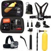 Accessoires mount pakket 5-1 voor GoPro - E-Supply