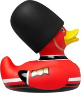 Deluxe Mini Royal Guard Duck van Bud Duck: Mooiste Design badeend ter Wereld
