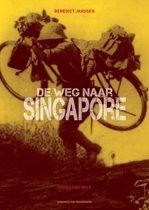Onbekend WOII - De weg naar Singapore