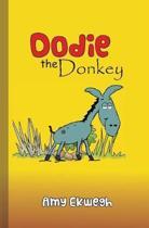 Dodie the Donkey