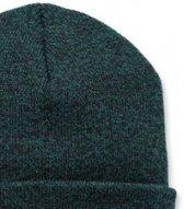 Carhartt Watch Hat Hunter Green Zwart Muts Uniseks