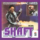 Shaft: Composed And Performed By Isaac Hayes