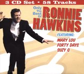 Only the Best of Ronnie Hawkins