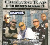 Chicano Rap Bangers, Vol. 3