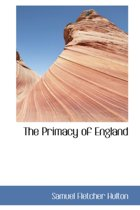 The Primacy of England