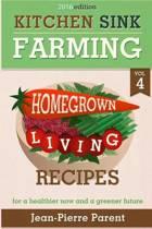 Kitchen Sink Farming Volume 4
