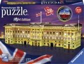 Ravensburger Buckingham Palace London by night - 3D puzzel gebouw - 216 stukjes