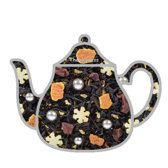 Winter wonderland thee, zwarte thee, 100 gram losse thee