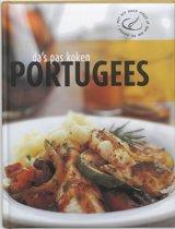 Da's pas koken - Portugees