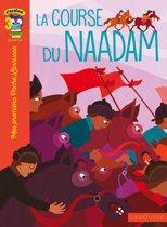 La course du Naadam