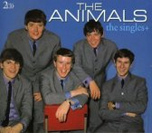 The Animals - The singles+