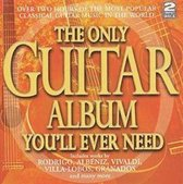 The Only Guitar Album You'll Ever Need